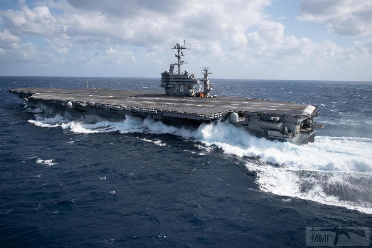86582 - USS John C. Stennis (CVN-74)