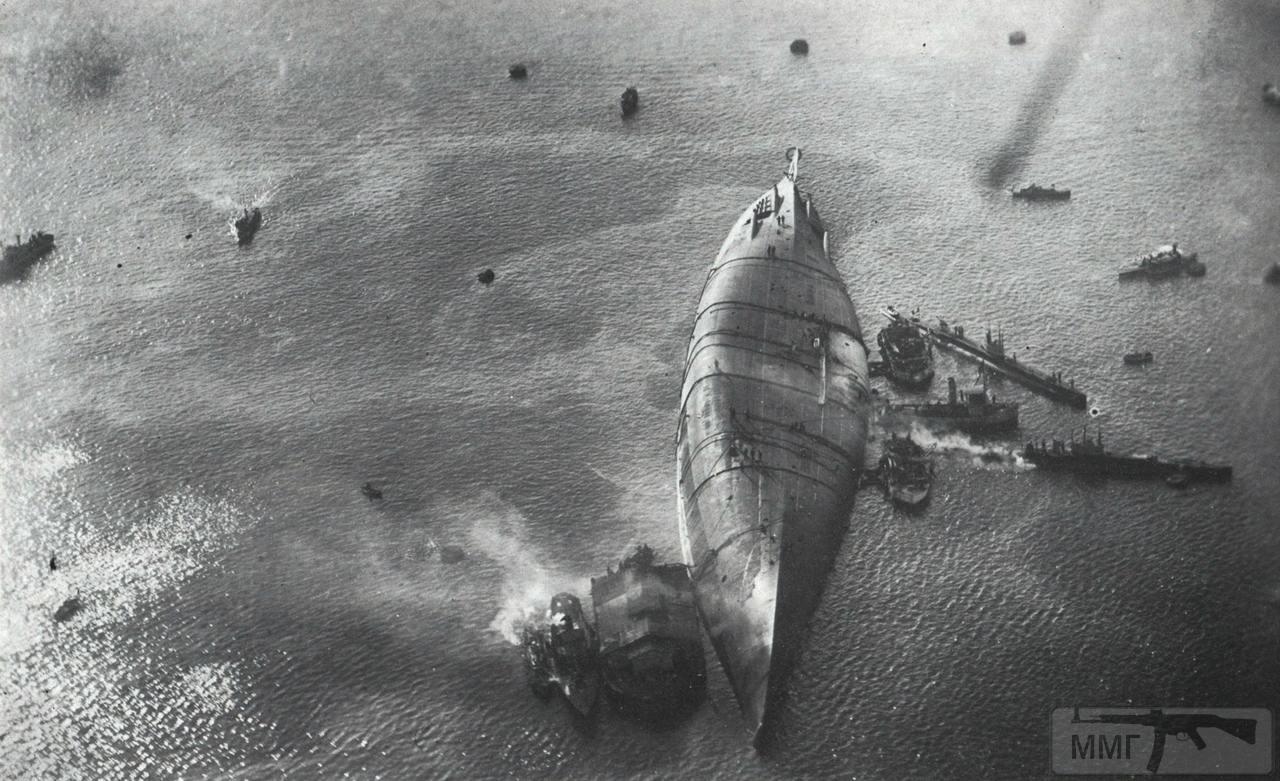 86585 - Regia Marina - Italian Battleships Littorio Class и другие...