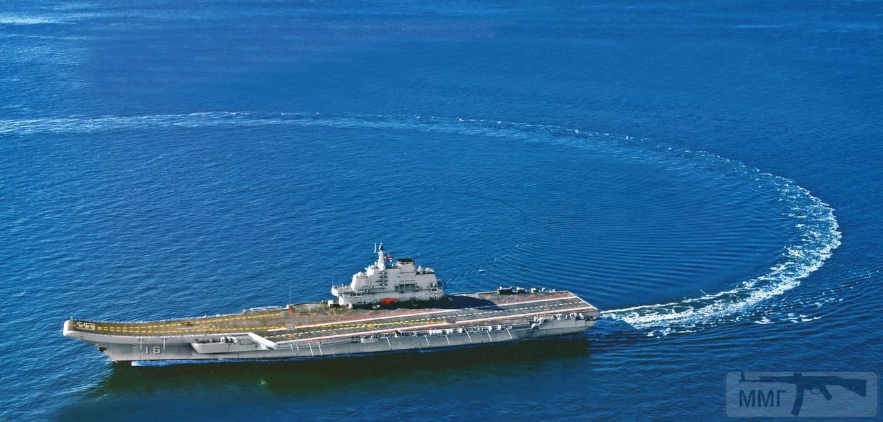 86589 - Современные китайские ВМС