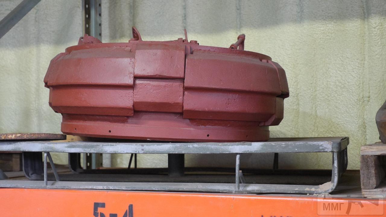 86594 - Деревянный танк