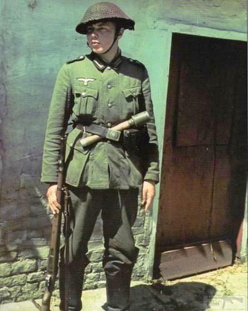 86605 - Военное фото 1939-1945 г.г. Западный фронт и Африка.