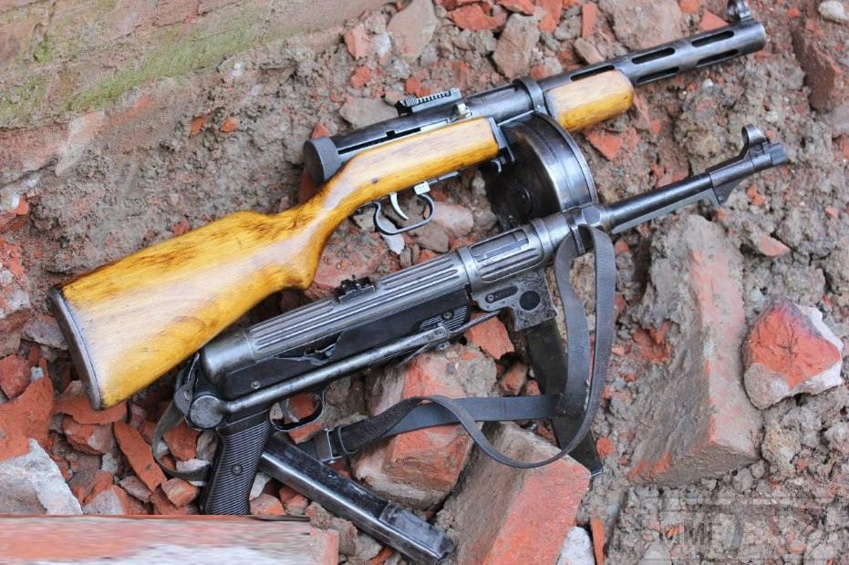 86630 - Фототема Стрелковое оружие