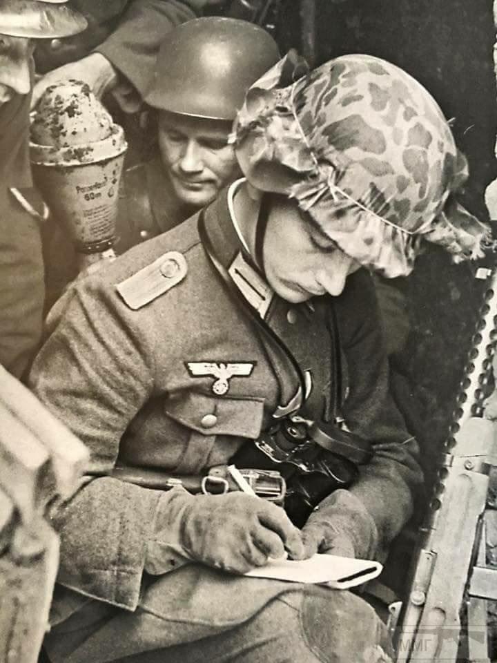 86631 - Военное фото 1939-1945 г.г. Западный фронт и Африка.