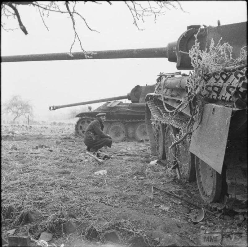 86634 - Achtung Panzer!