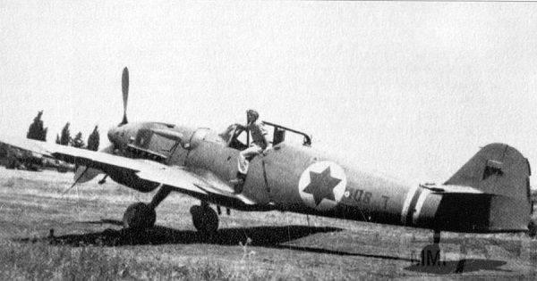 86704 - ВВС Израиля в бою