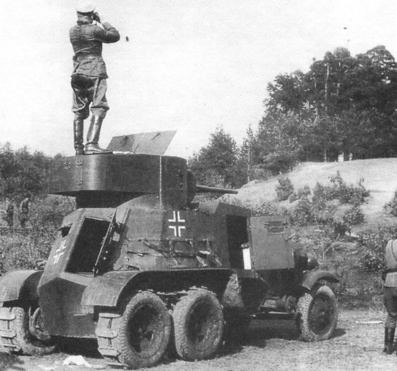 8673 - Трофейная техника Второй мировой