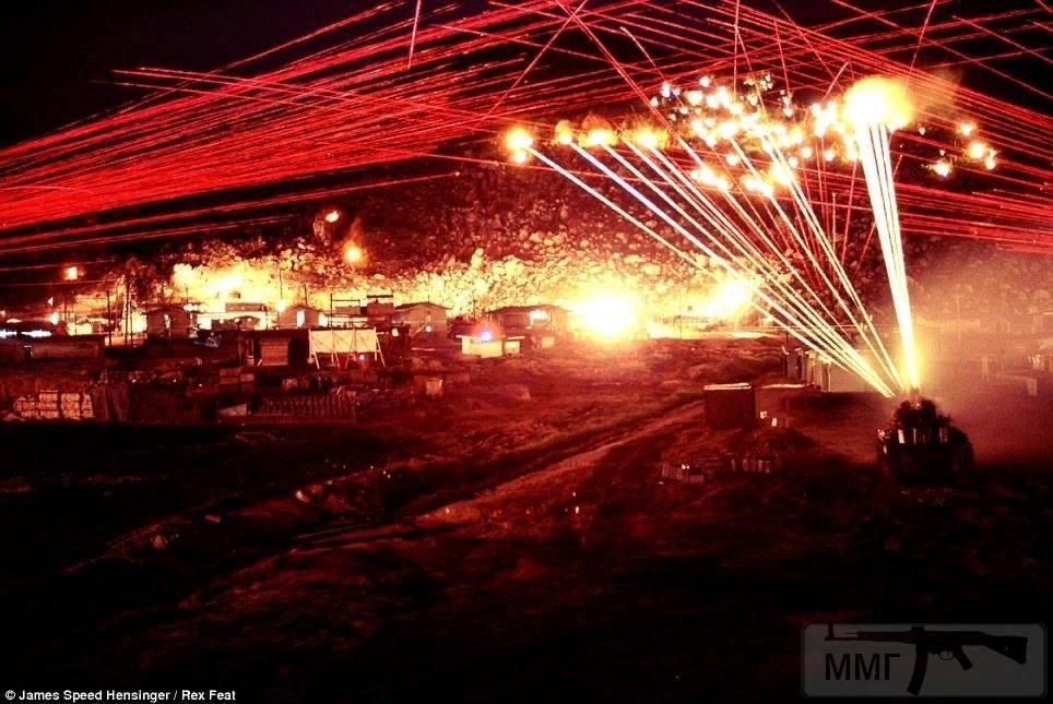 86735 - Сухопутные операции во Вьетнаме