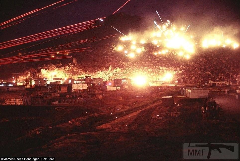 86736 - Сухопутные операции во Вьетнаме