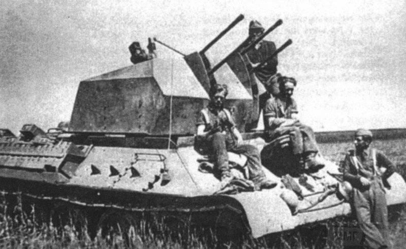 8676 - Самые необычные танки