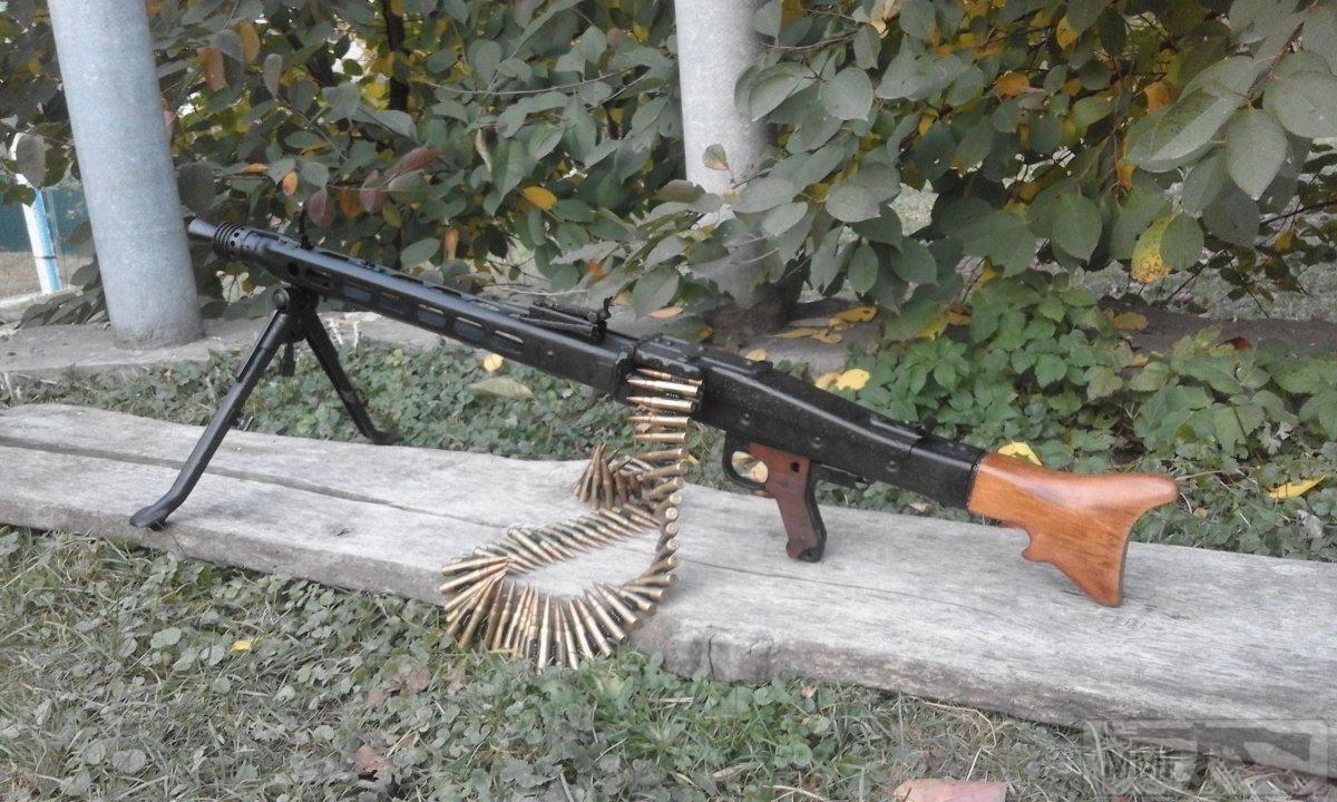 86825 - Створення ММГ патронів та ВОПів.