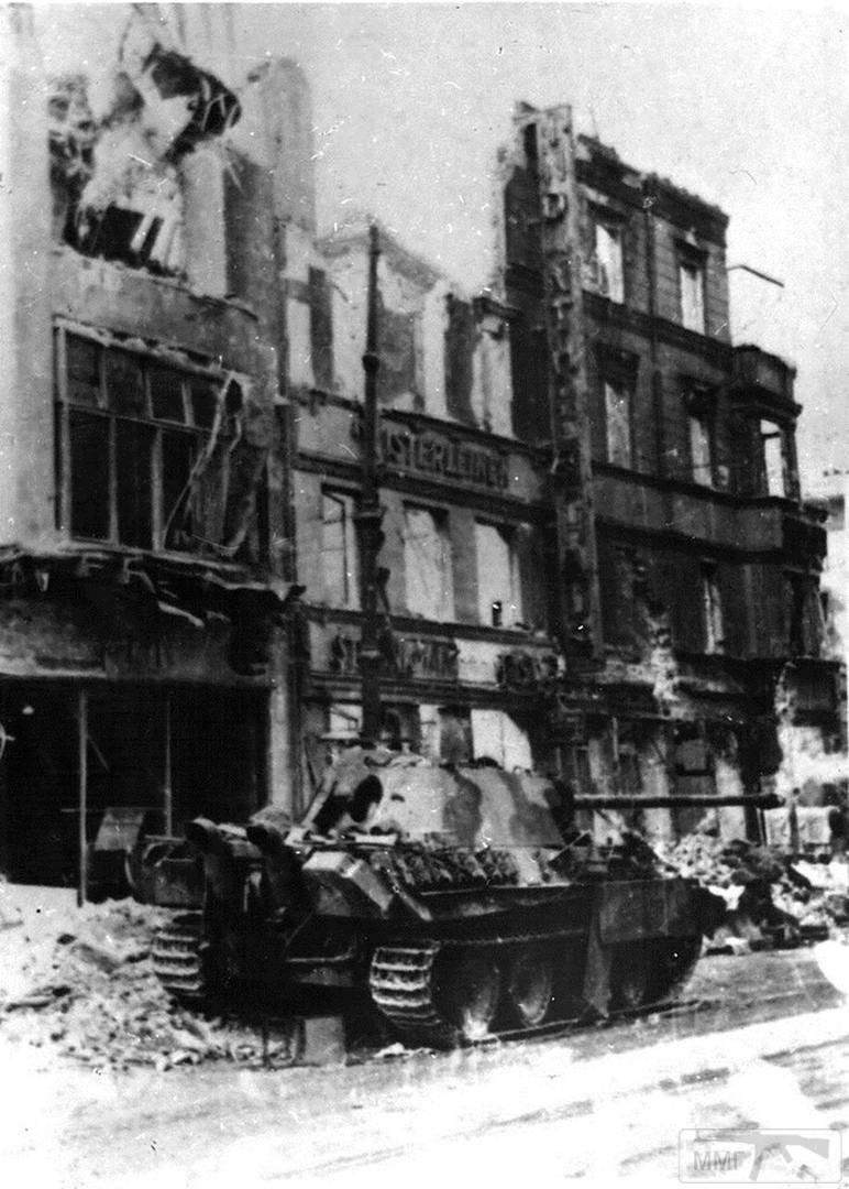 86835 - Achtung Panzer!