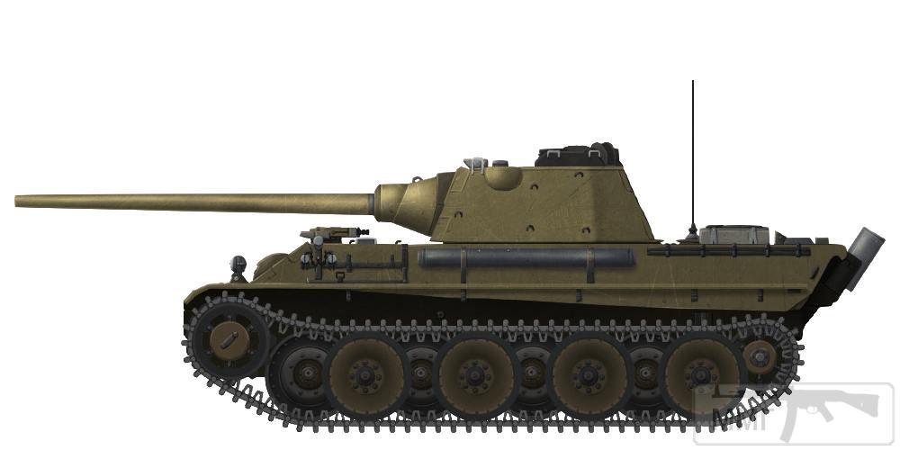 86836 - Achtung Panzer!