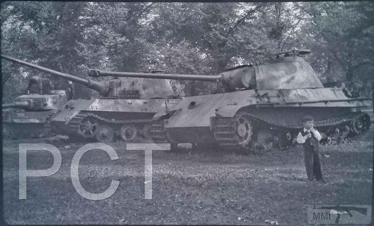 86837 - Achtung Panzer!