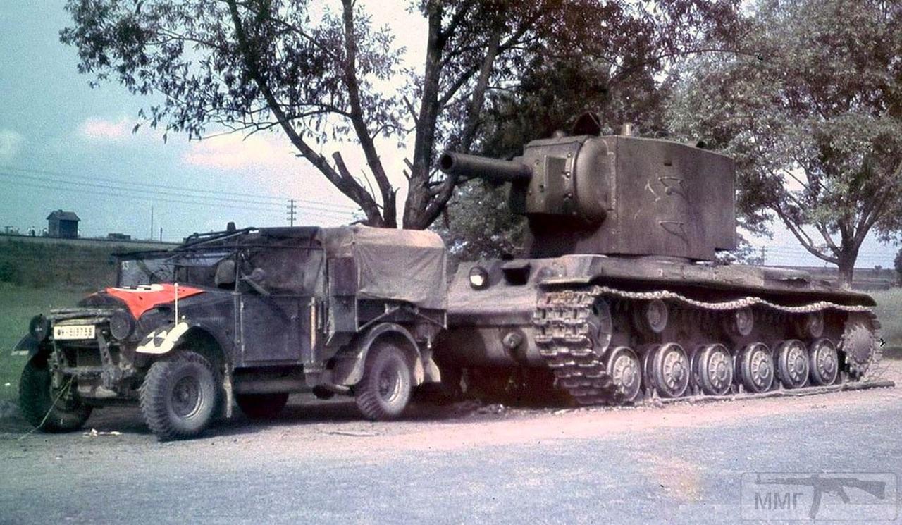 86839 - Лето 1941г,немецкие фото.