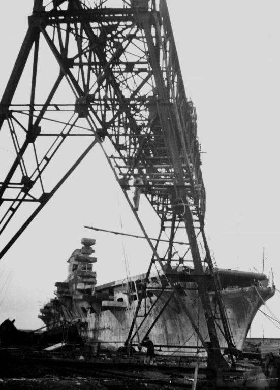 8685 - Aquila, 1946, Genova