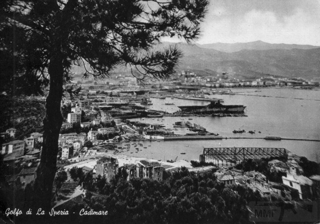 8686 - Aquila, La Spezia