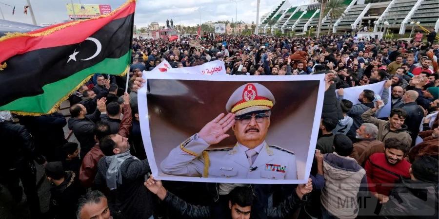 86877 - Ливия и Судан - новая войнушка ?....