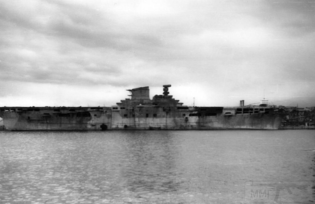 8695 - Aquila, 1946, Genova