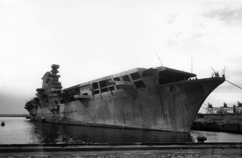 8696 - Aquila, 1946, Genova