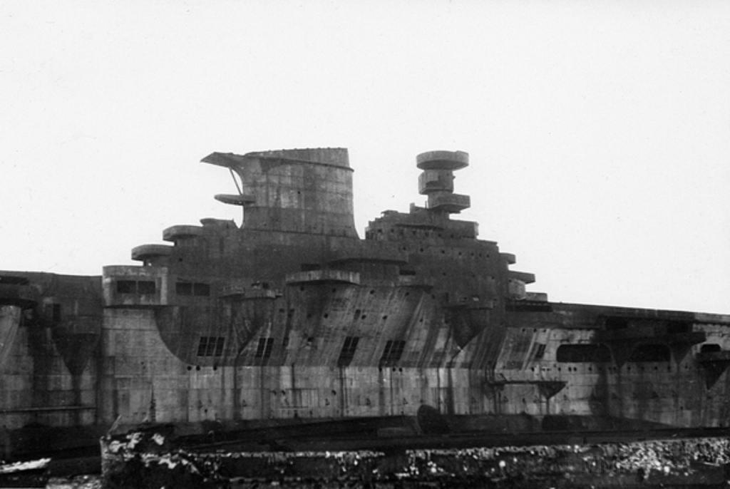 8700 - Aquila, 1948, Genova