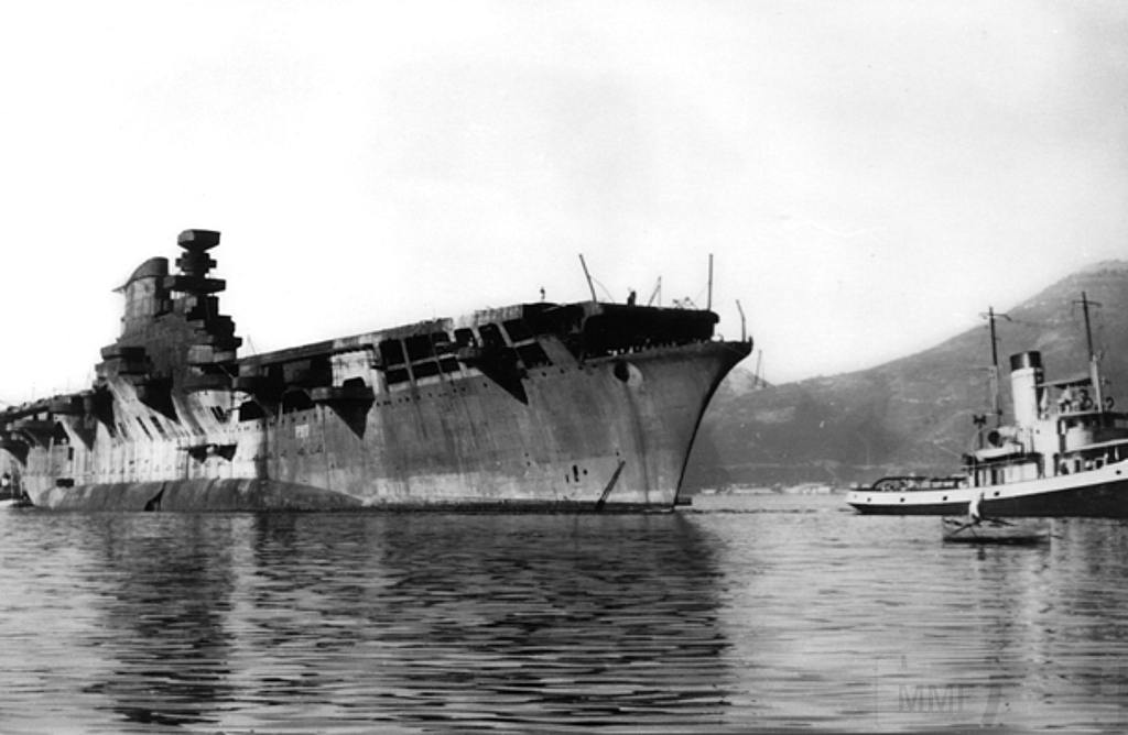 8702 - Aquila, 1949, La Spezia