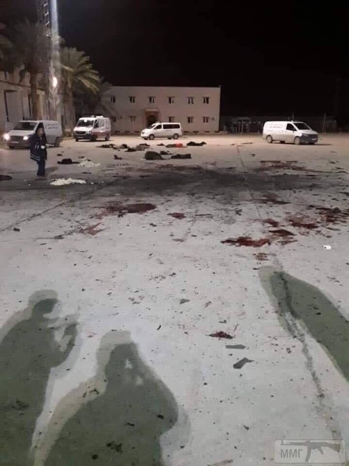 87086 - Ливия и Судан - новая войнушка ?....