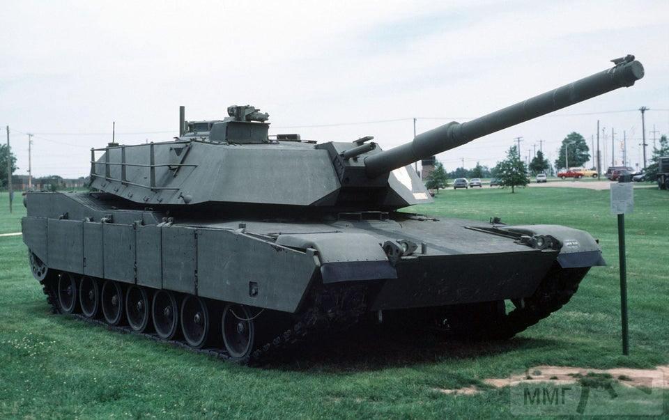 87091 - Современные танки