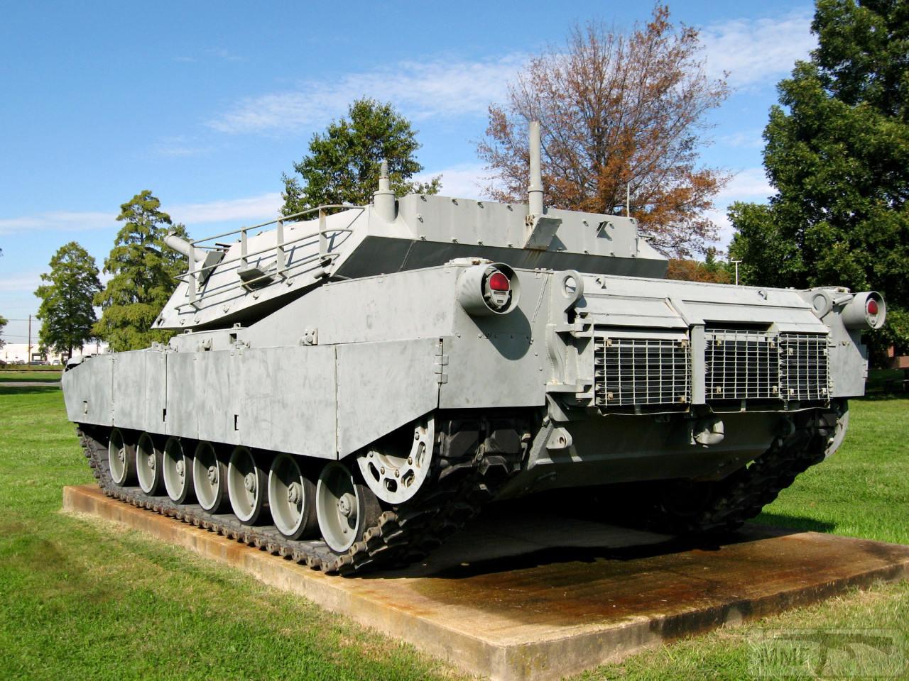 87094 - Современные танки