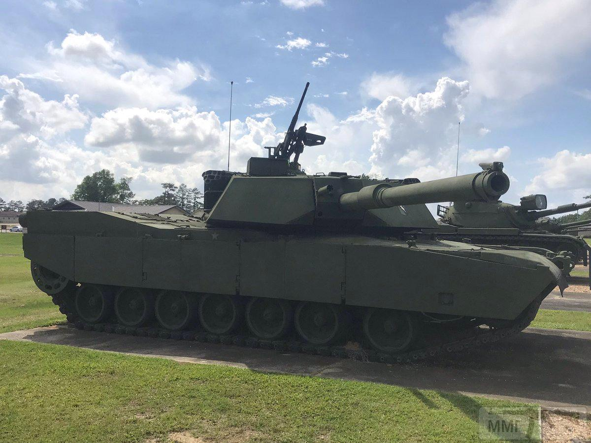 87095 - Современные танки