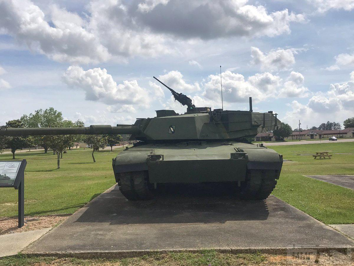 87096 - Современные танки