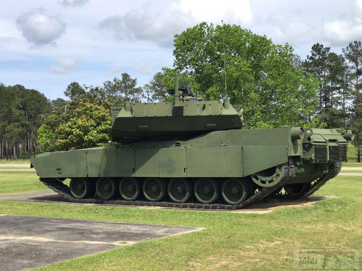 87097 - Современные танки