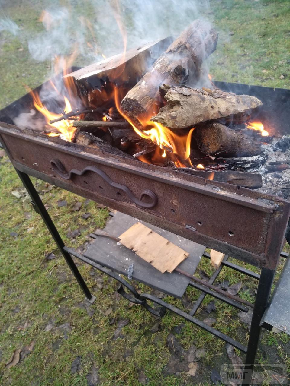 87116 - Закуски на огне (мангал, барбекю и т.д.) и кулинария вообще. Советы и рецепты.