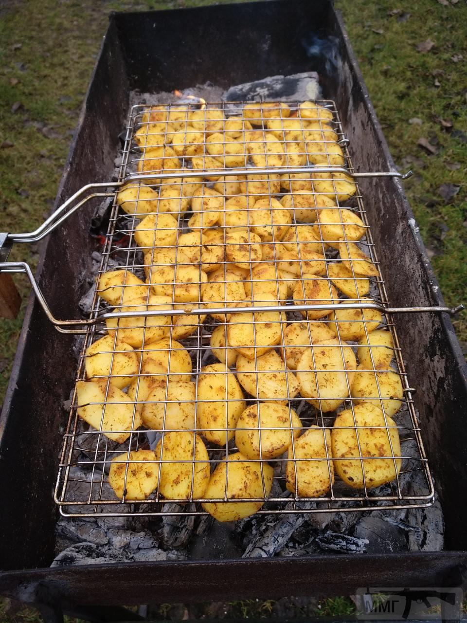 87118 - Закуски на огне (мангал, барбекю и т.д.) и кулинария вообще. Советы и рецепты.