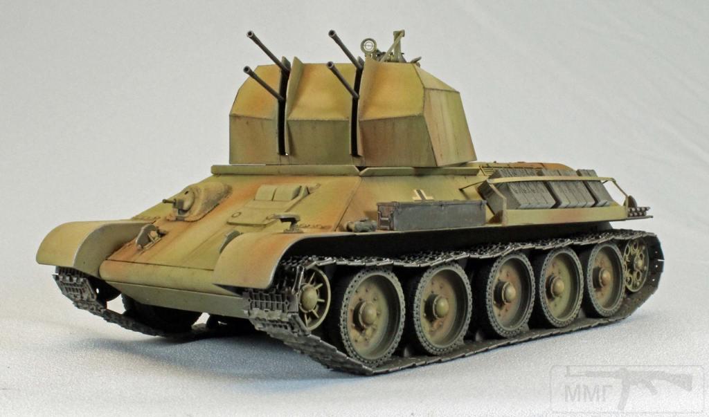 8714 - Flakpanzer T-34(r)