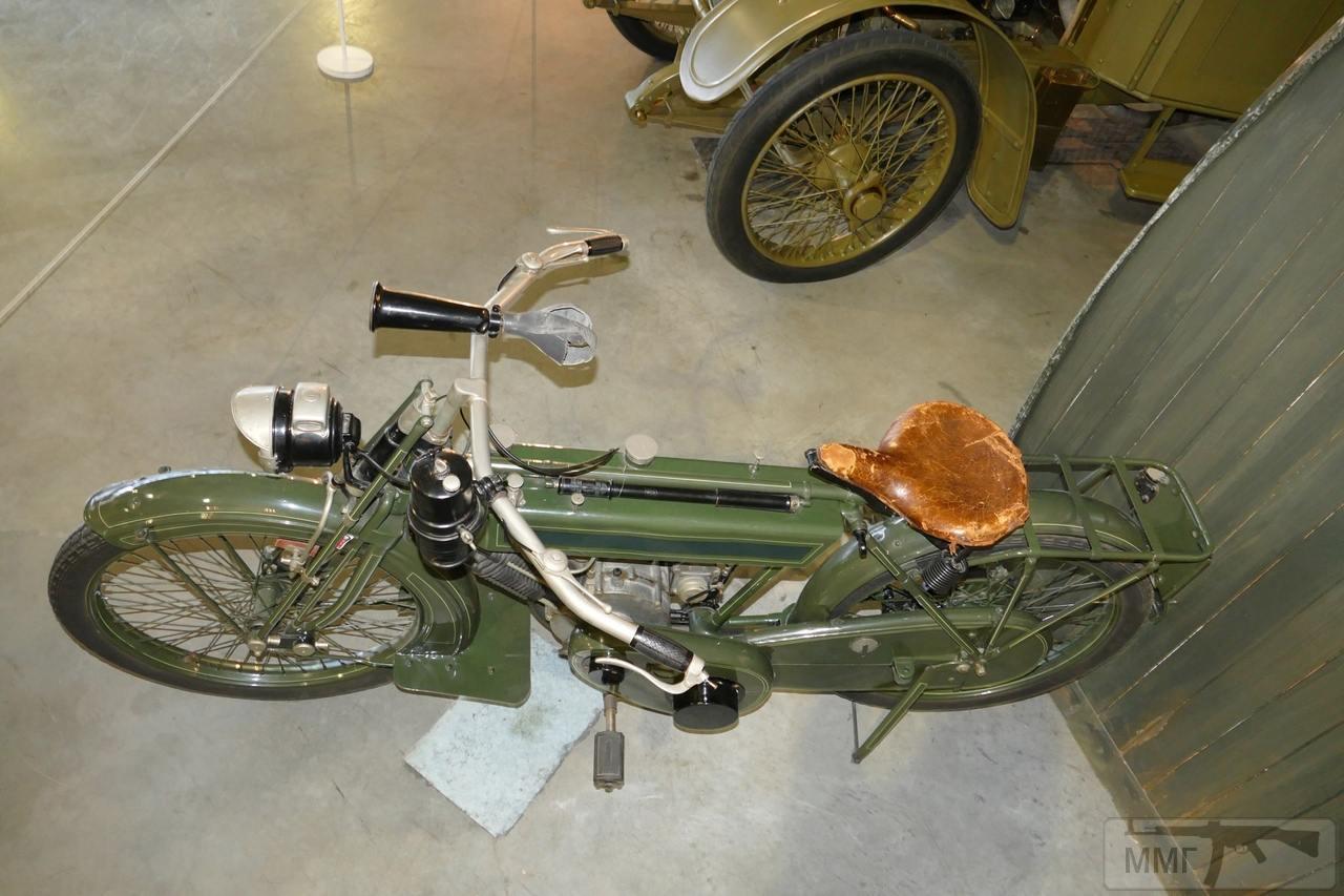 87145 - Армейские мотоциклы