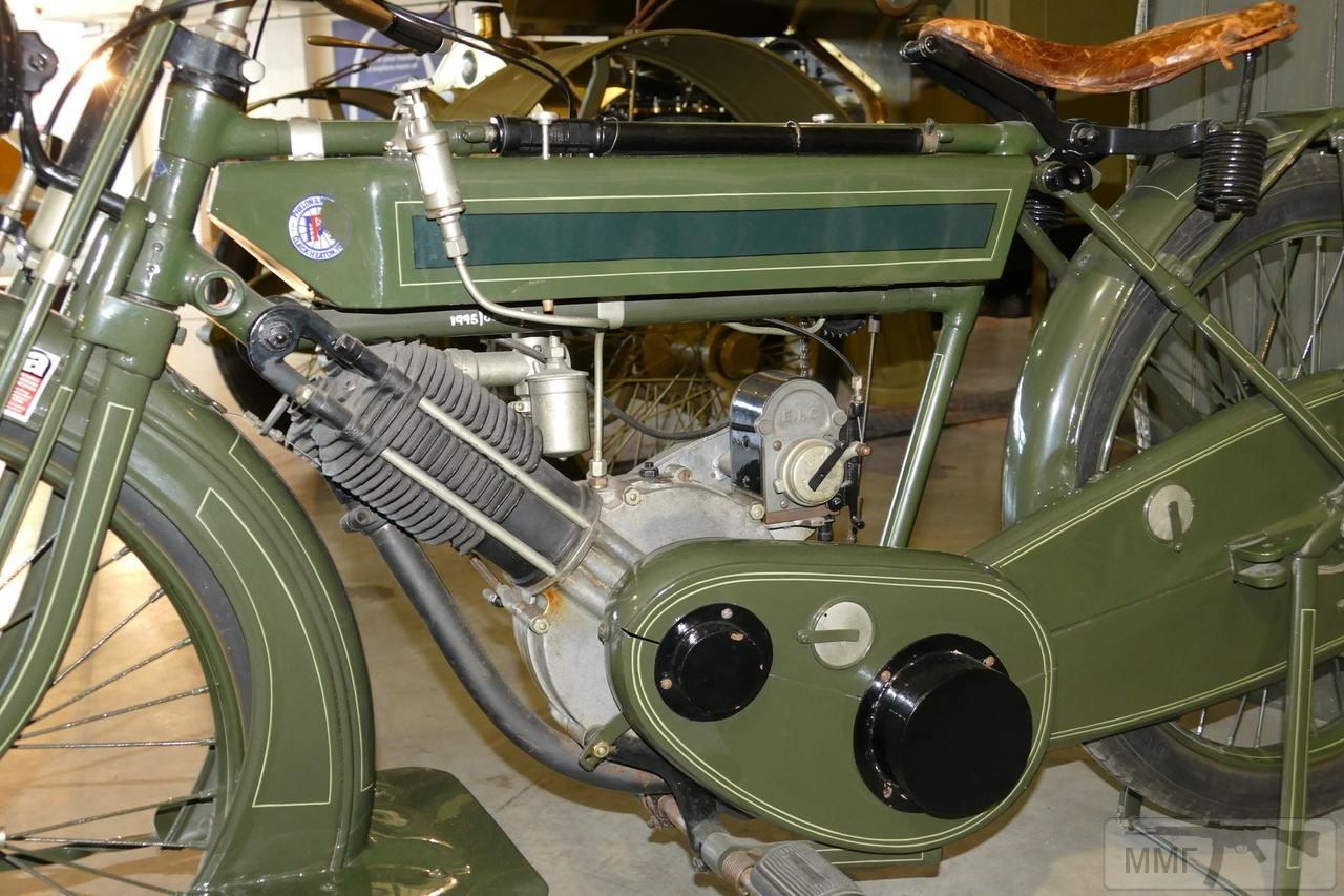 87146 - Армейские мотоциклы