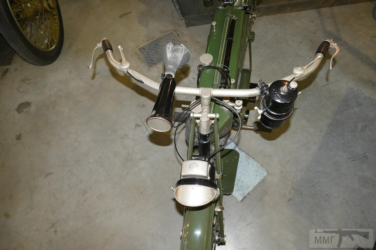 87147 - Армейские мотоциклы