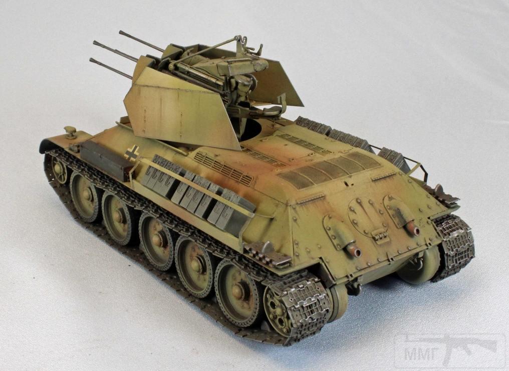 8715 - Flakpanzer T-34(r)
