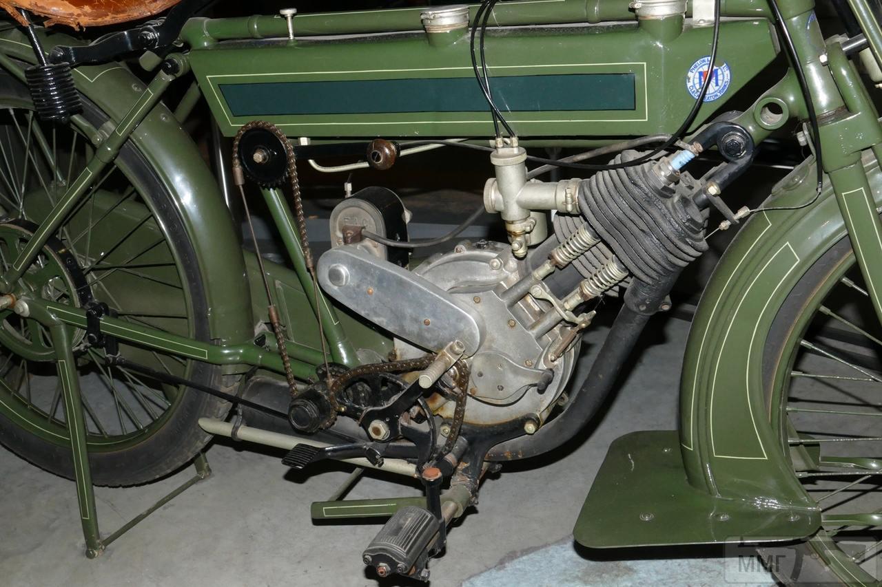 87150 - Армейские мотоциклы
