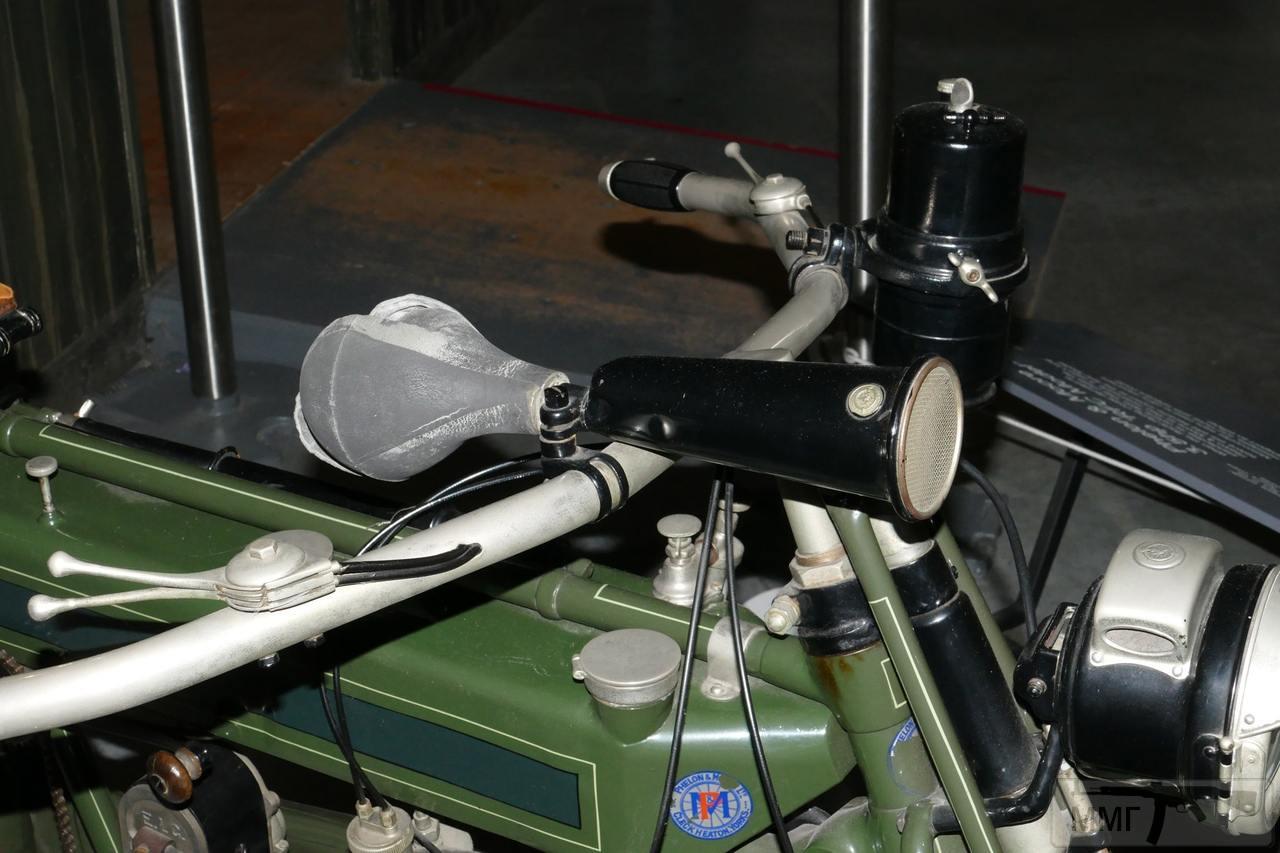 87151 - Армейские мотоциклы