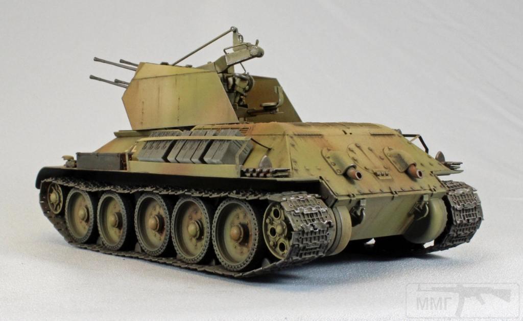 8716 - Flakpanzer T-34(r)