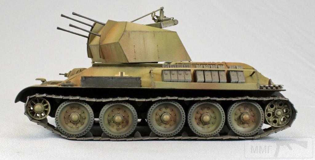 8718 - Flakpanzer T-34(r)