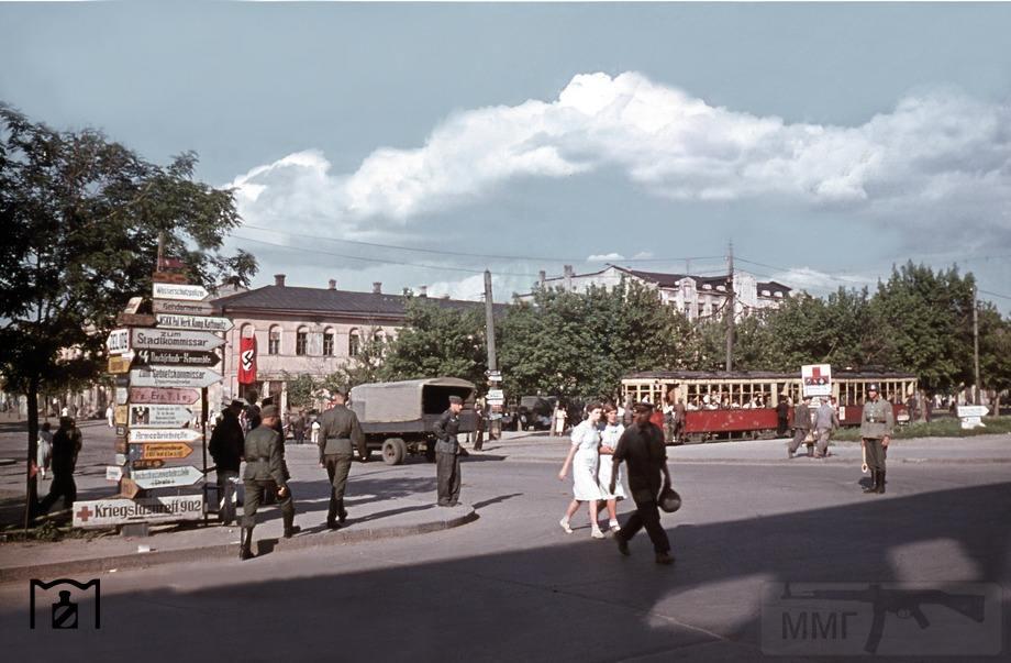 8724 - Оккупированная Украина в фотографиях