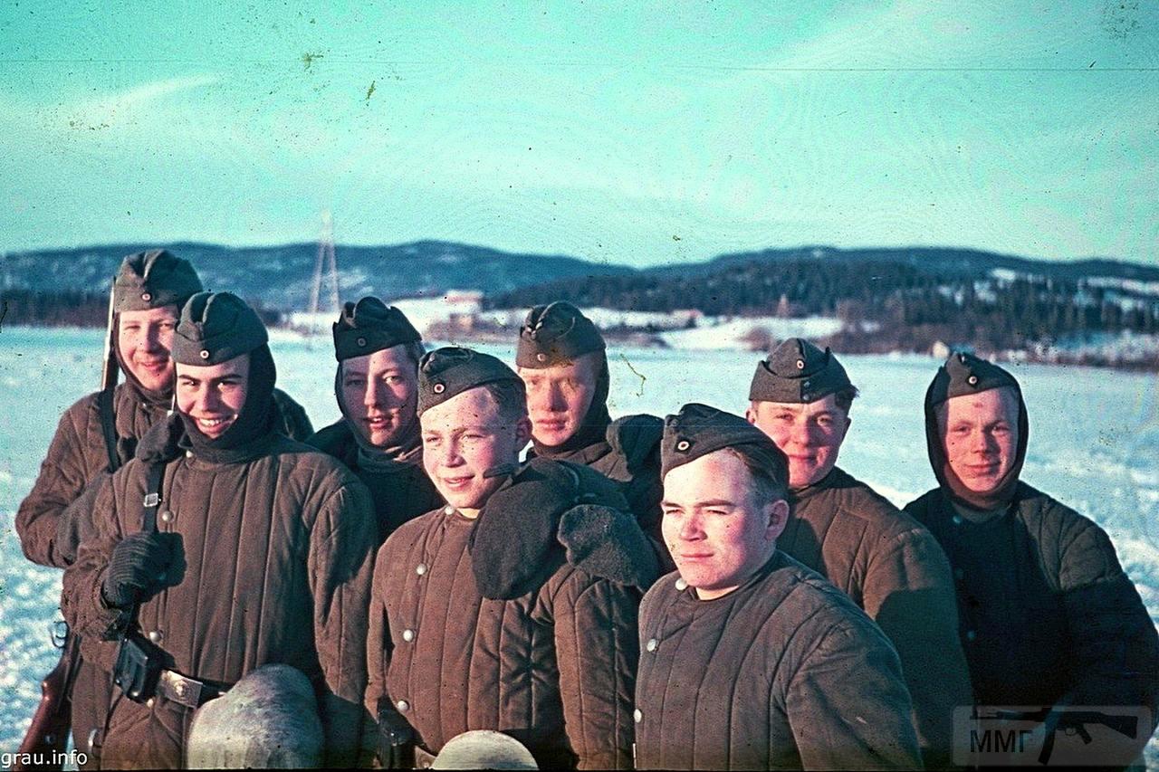 87243 - Военное фото 1941-1945 г.г. Восточный фронт.