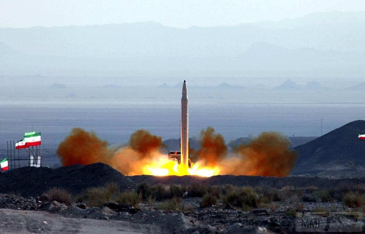 87432 - Ирано-американская война