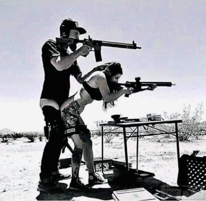 87507 - Фототема Стрелковое оружие