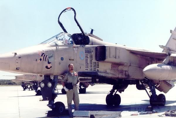"""8756 - Британские самолеты Jaguar GR-1A в операции """"Буря в пустыне"""" 1991 г."""