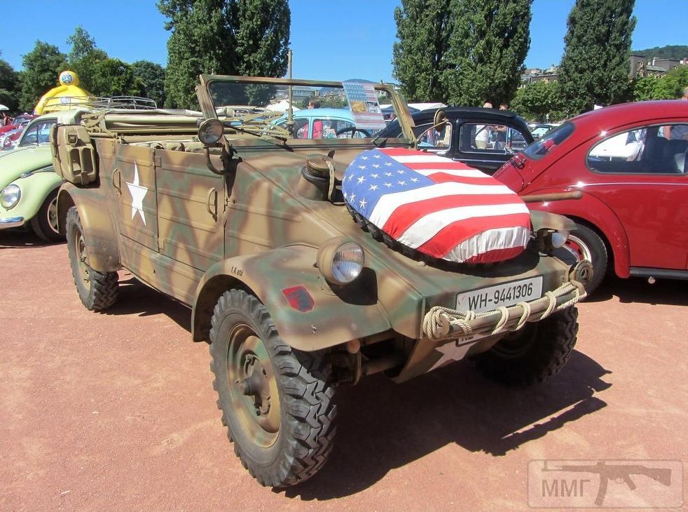 87591 - Грузовые и спец.автомобили Третьего рейха