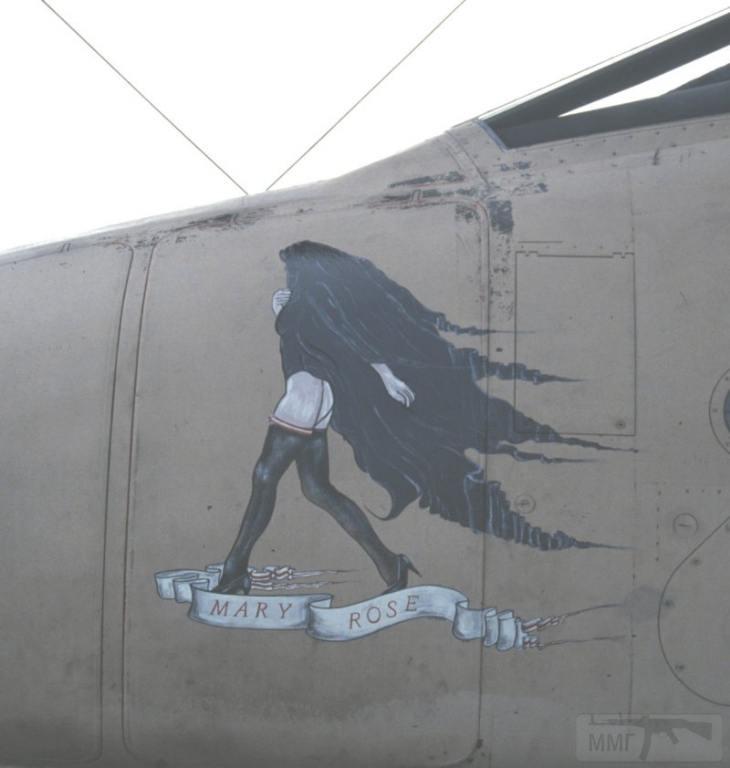"""8765 - Британские самолеты Jaguar GR-1A в операции """"Буря в пустыне"""" 1991 г."""