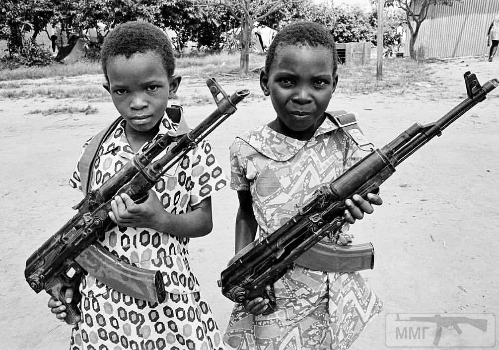 87748 - Фототема Стрелковое оружие